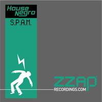 House Negro - SPAM