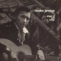 Waylon Jennings - Singer Of Sad Songs