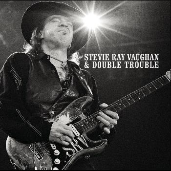 Stevie Ray Vaughan & Double Trouble - The Real Deal: Greatest Hits Volume 1