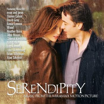 Serendipity (Motion Picture Soundtrack) - Serendipity (Motion Picture Soundtrack)