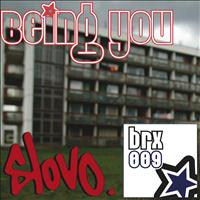 Slovo - Being You