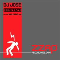 DJ Jose - Hesitate