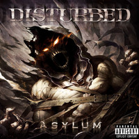 Disturbed - Asylum (Deluxe Edition [Explicit])