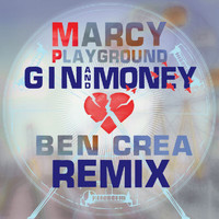 Marcy Playground - Gin And Money (Ben Crea Remix)