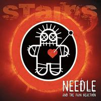 Needle and the Pain Reaction - Stains