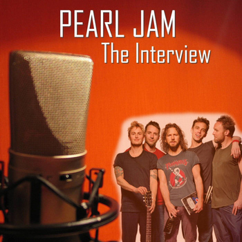 Pearl Jam - The Interview
