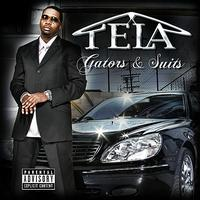Tela - Gators & Suits (Explicit)