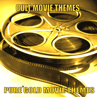 Fantasia - Pure Gold Movie Themes - Cult Movie Themes