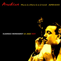 Django Reinhardt - Le Jazz Hot