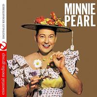 Minnie Pearl - Minnie Pearl (Digitally Remastered) - EP