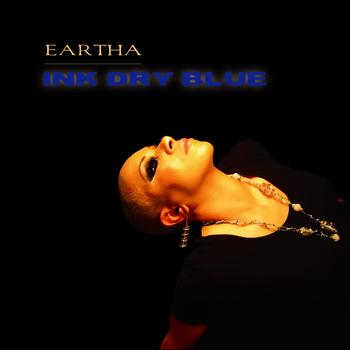 Eartha - Ink Dry Blue
