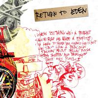 MF Grimm - Return to Eden (Single) (Explicit)