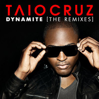 Taio Cruz - Dynamite (The Remixes)