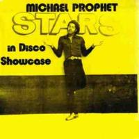 Michael Prophet - Michael Prophet Stars in Disco Showcase
