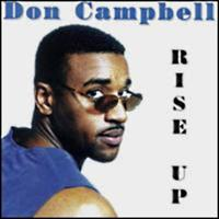 Don Campbell - Rise Up