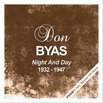 Don Byas - Night and Day