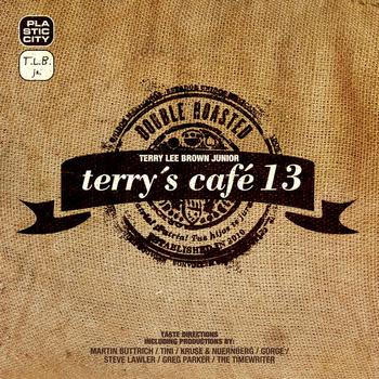 Various Artists - Terry's Café 13 - Double Roasted