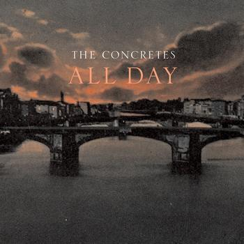 The Concretes - All Day