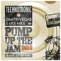 Technotronic - Pump Up The Jam 2010 (Crowd Is Jumpin' Mix)