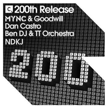 Various Artists - 200th Release EP