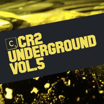 Various Artists - Cr2 Underground Vol. 5