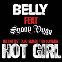 Belly - Hot Girl (Clean)