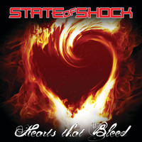 State Of Shock - Hearts That Bleed