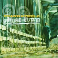 Duane Steele - Ghost Town