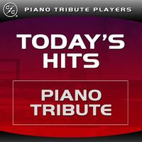 Piano Tribute Players - Today's Hits Piano Tribute