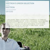 Deetron - Deetron's Green Selection
