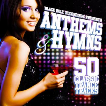 Various Artists - Black Hole Recordings presents Anthems & Hymns