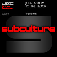 John Askew - To The Floor