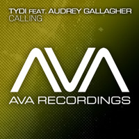 tyDi feat. Audrey Gallagher - Calling