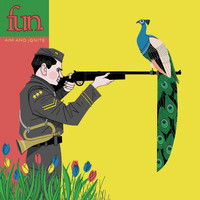 fun. - Aim and Ignite [Deluxe Version] (Explicit)