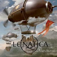 Lunatica - New Shores