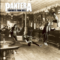 Pantera - Cowboys from Hell (Deluxe [Explicit])
