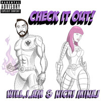 will.i.am / Nicki Minaj - Check It Out (Explicit Version)