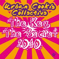 Urban Cookie Collective - The Key, The Secret 2010 - Taken from Superstar