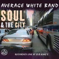 Average White Band - Soul & The City