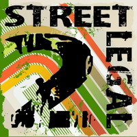 Rennie Pilgrem - Street Legal 2