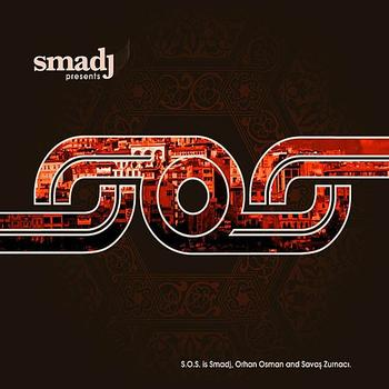 Smadj - Smadj Presents S.O.S.