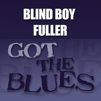 Blind Boy Fuller - Got the Blues