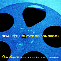 Neal Hefti - Hollywood Songbook