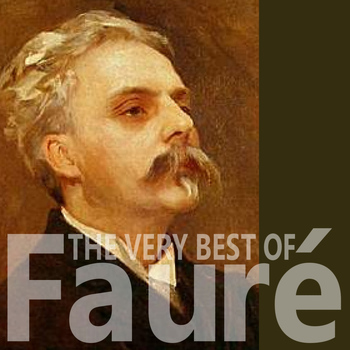 Jean-Michel Damase - The Very Best of Fauré