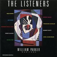 William Parker - The Listeners