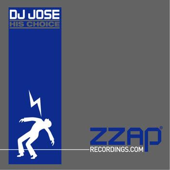 DJ Jose - His Choice