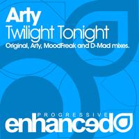 Arty - Twilight Tonight