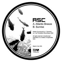 ASC - Atlantic Breeze / Sunrise