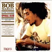 Bob Marley & The Wailers - Small Axe