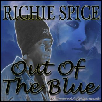 Richie Spice - Out of the Blue